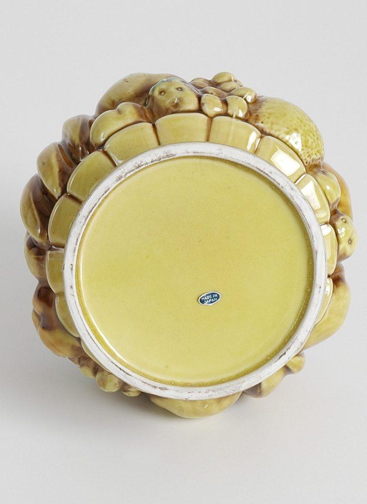 1960s 70s cookie jar Japan ardco inarco